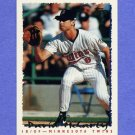 1995 Topps Baseball #098 David McCarty - Minnesota Twins