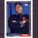 1992 Topps Baseball #521 Joe Hesketh - Boston Red Sox