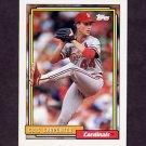 1992 Topps Baseball #147 Cris Carpenter - St. Louis Cardinals