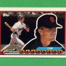 1989 Topps BIG Baseball #174 Tim Flannery - San Diego Padres