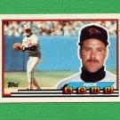 1989 Topps BIG Baseball #164 Rick Schu - Baltimore Orioles