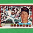 1989 Topps BIG Baseball #130 Dave Schmidt - Baltimore Orioles