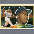 1988 Topps BIG Baseball #252 Sam Horn - Boston Red Sox