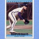 1992 Donruss Baseball #757 Curt Schilling - Houston Astros
