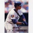 1995 Ultra Baseball #385 Tony Eusebio - Houston Astros