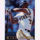 1995 Ultra Baseball #214 Midre Cummings - Pittsburgh Pirates