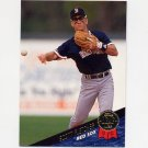 1993 Leaf Baseball #344 Scott Fletcher - Boston Red Sox