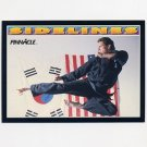 1992 Pinnacle Baseball #596 Jim Gott SIDE - Los Angeles Dodgers