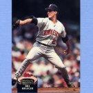 1992 Stadium Club Baseball #861 Bill Krueger - Minnesota Twins