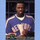 1992 Stadium Club Baseball #602 Dwight Gooden MC - New York Mets