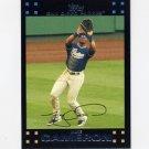 2007 Topps Baseball #443 Mike Cameron - San Diego Padres