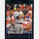 2007 Topps Baseball #436 Ricky Nolasco - Florida Marlins