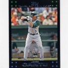 2007 Topps Baseball #419 Jorge Cantu - Tampa Bay Devil Rays