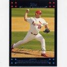2007 Topps Baseball #337 Jason Isringhausen - St. Louis Cardinals