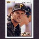 1992 Upper Deck Baseball #748 Denny Neagle - Pittsburgh Pirates