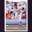 1992 Upper Deck Baseball #592 Donn Pall - Chicago White Sox