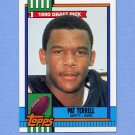1990 Topps Football #067 Pat Terrell RC - Los Angeles Rams