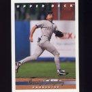 1993 Upper Deck Baseball #788 Craig Shipley - San Diego Padres