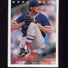 1993 Upper Deck Baseball #772 Ken Ryan RC - Boston Red Sox