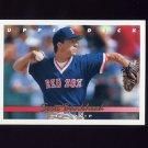1993 Upper Deck Baseball #760 Scott Bankhead - Boston Red Sox