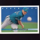 1993 Upper Deck Baseball #758 Jack Armstrong - Florida Marlins