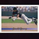 1993 Upper Deck Baseball #740 Gerald Young - Colorado Rockies