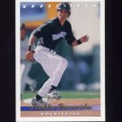 1993 Upper Deck Baseball #732 Freddie Benavides - Colorado Rockies