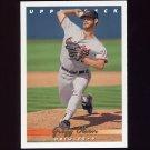 1993 Upper Deck Baseball #674 Gregg Olson - Baltimore Orioles