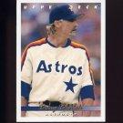 1993 Upper Deck Baseball #664 Doug Drabek - Houston Astros