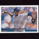 1993 Upper Deck Baseball #657 Gene Harris - San Diego Padres