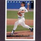 1993 Upper Deck Baseball #608 Kirk McCaskill - Chicago White Sox