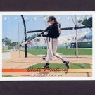 1993 Upper Deck Baseball #514 Chito Martinez - Baltimore Orioles