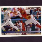 1993 Upper Deck Baseball #317 John Orton - California Angels