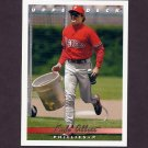 1993 Upper Deck Baseball #300 Kyle Abbott - Philadelphia Phillies