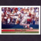 1993 Upper Deck Baseball #147 Chris Sabo - Cincinnati Reds