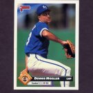1993 Donruss Baseball #648 Dennis Moeller - Pittsburgh Pirates