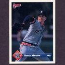 1993 Donruss Baseball #569 Buddy Groom - Detroit Tigers