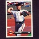1993 Donruss Baseball #375 Steve Reed RC - San Francisco Giants
