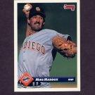 1993 Donruss Baseball #286 Mike Maddux - San Diego Padres