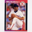 1989 Donruss Baseball #612 Mike Boddicker - Boston Red Sox