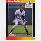 1989 Donruss Baseball #176 Ozzie Guillen - Chicago White Sox