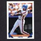 1993 Topps Baseball #215 Pat Howell - New York Mets