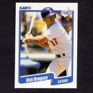 1990 Fleer Baseball #392 Rick Dempsey - Los Angeles Dodgers