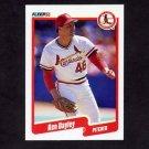 1990 Fleer Baseball #247 Ken Dayley - St. Louis Cardinals