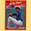 1990 Donruss Baseball #633 Dennis Boyd - Boston Red Sox