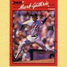 1990 Donruss Baseball #622 Mark Guthrie RC - Minnesota Twins