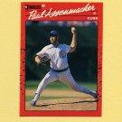 1990 Donruss Baseball #459 Paul Assenmacher - Chicago Cubs