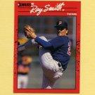 1990 Donruss Baseball #273 Roy Smith - Minnesota Twins