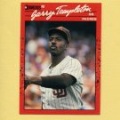 1990 Donruss Baseball #246 Garry Templeton - San Diego Padres