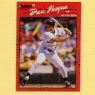 1990 Donruss Baseball #176 Dan Pasqua - Chicago White Sox